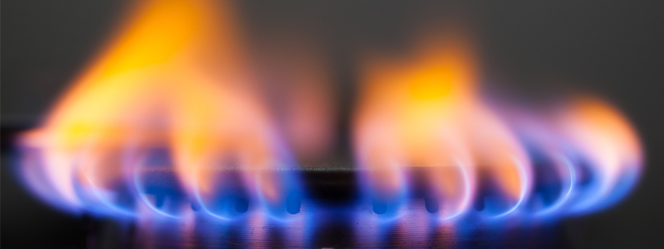 Gamtinių dujų sprendimai