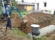 Individualaus namo dujotiekio sprendimas